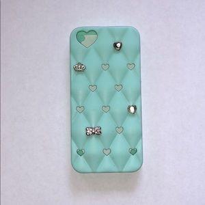 Mint IPhone 5 Phone Case